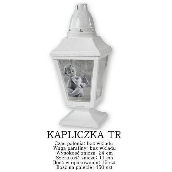 kapliczki latarenki producent