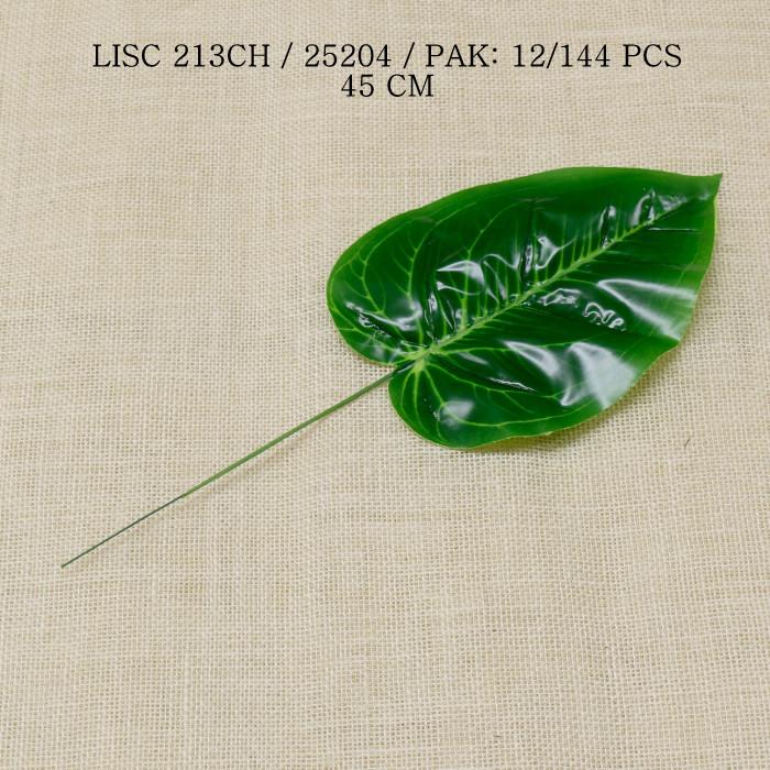 liście sztuczne