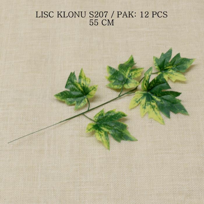 liście do stroików