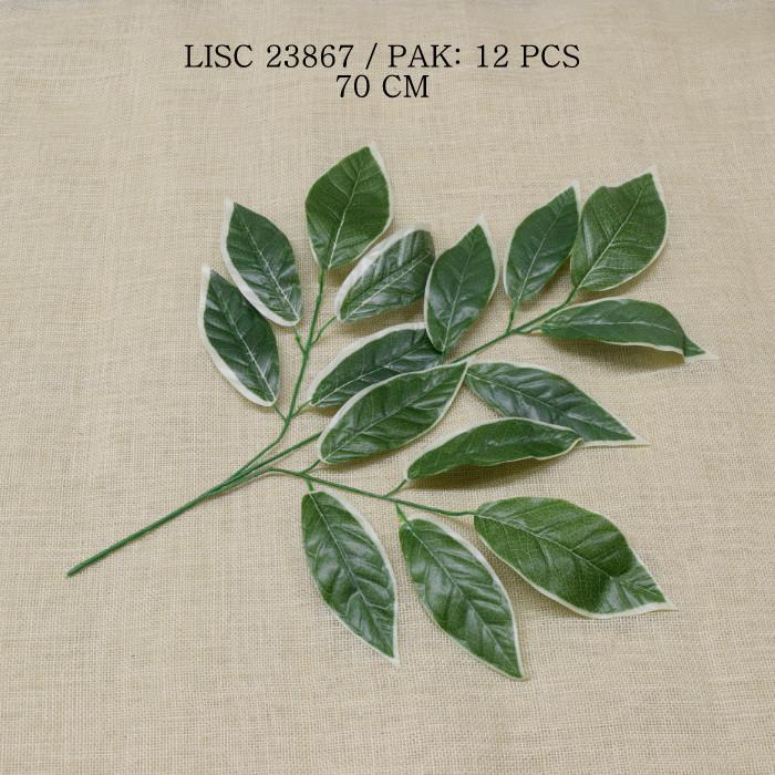 sztuczne liście hurtownia
