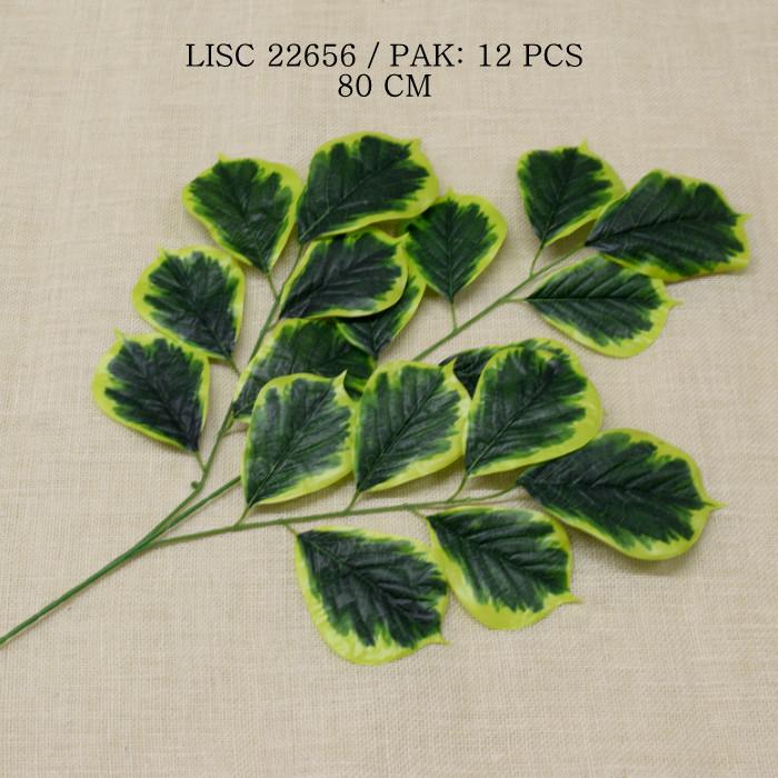 liście dekoracyjne