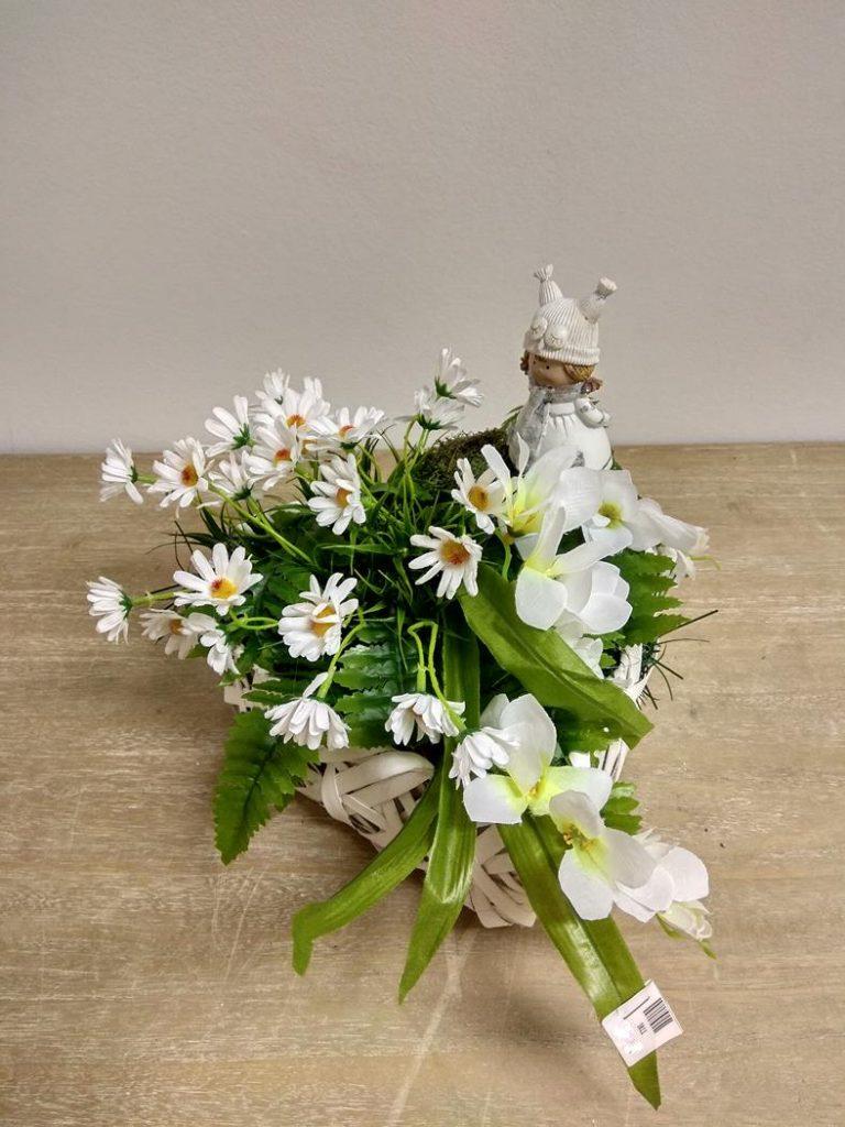 stroik na pogrzeb