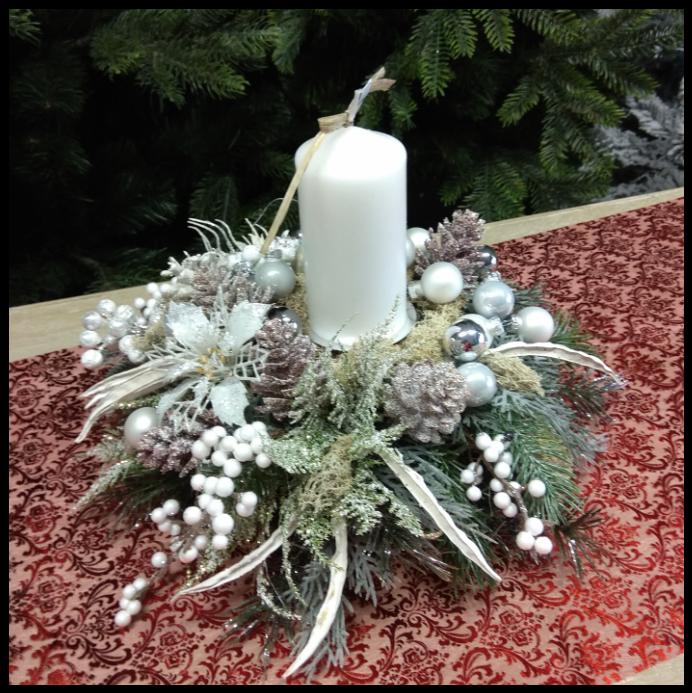 stroiki świąteczne hurt