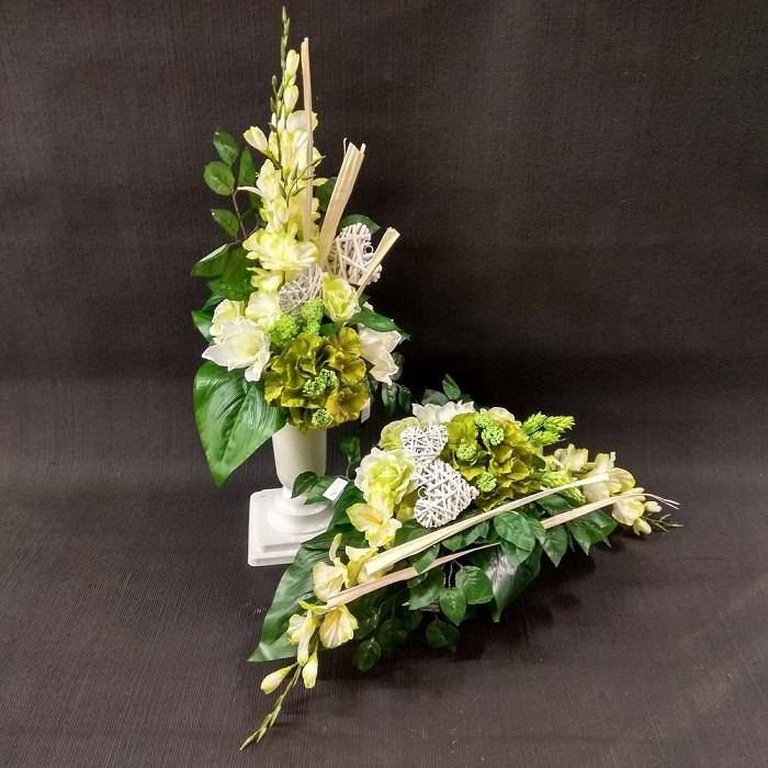 Stroiki Nagrobne Molkip Hurtownia Sztucznych Kwiatów