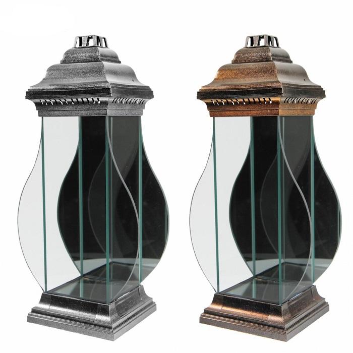 lampion szklany molkip