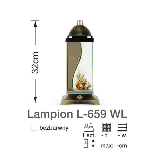 lampiony wielkanocne