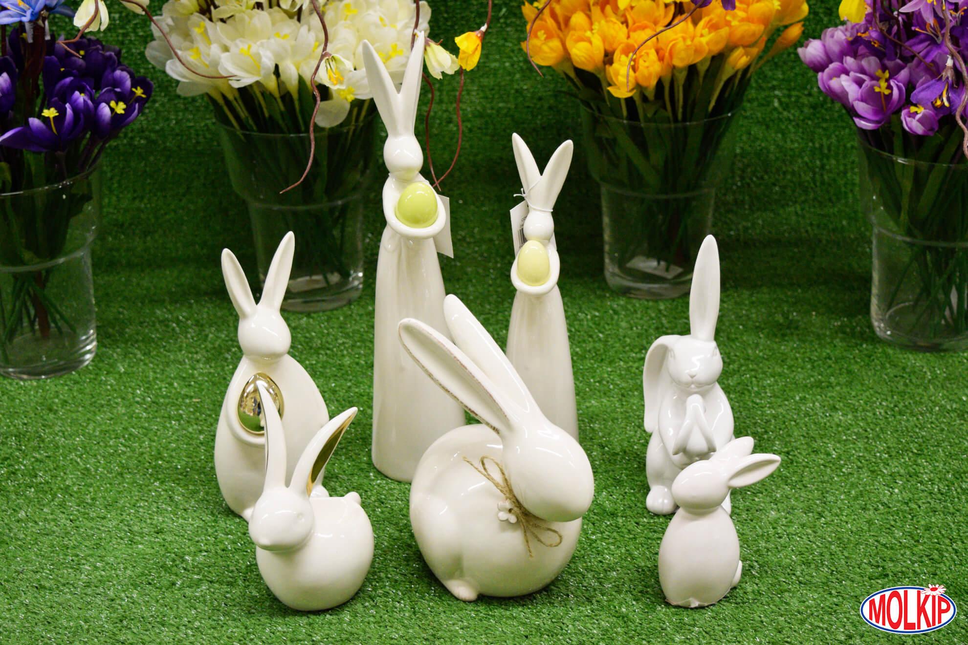 Ozdoby Na święta Wielkanocne Molkip Hurtownia Dekoracji